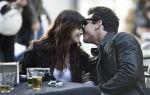 Фильмы про любовь: зарубежные (список лучших)