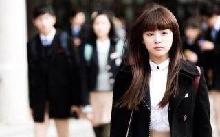 Корейские дорамы про богатых подростков