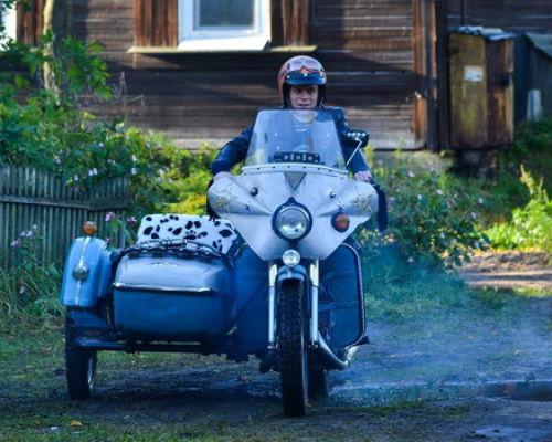 Русские фильмы про любовь и деревню 2018 года (односерийные и мини-сериалы)