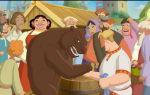 Мультики про богатырей русских: новые мультфильмы (список)
