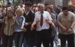 Комедии про зомби: список лучших