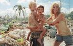 Фильмы на реальных событиях про катастрофы: основанные на фактах