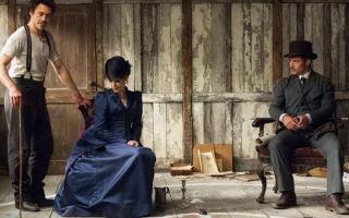 Шерлок Холмс с Дауни Младшим: все части и фильмы (список)
