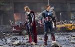 Мстители: все фильмы по порядку (список)