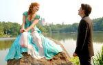 Фильмы про золушку и принцесс: список (современные про принцев от Дисней)