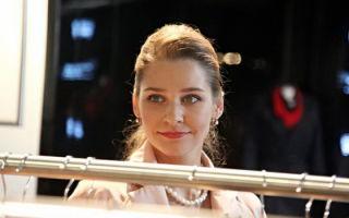 Глафира Тарханова: фильмы с ее участием