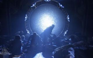 Все фильмы «Звездные врата» по порядку