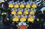 Советские мультфильмы про Бабу Ягу