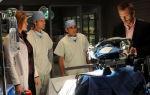 Лучшие сериалы про врачей и медицину: зарубежные и российские