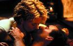 Фильмы фэнтези: романтика и любовь