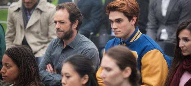 Ривердейл: описание серий 1 и 2 сезона
