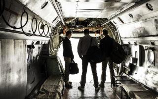 Кино: русские боевики 2018 года