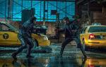 Кино США 2017: боевики (новые зарубежные фильмы)