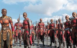 Ожидаемые фильмы 2018 года: список с датами выхода по месяцам
