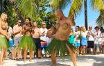 Русские комедии про отпуск и отдых на море: список