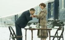 Фильмы по Агате Кристи: полный список всех фильмов