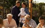 Русские семейные саги: сериалы