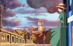 Полнометражные аниме фэнтези: список лучших