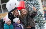 Новогоднее русское кино 2000 – 2017: лучшие российские фильмы для всей семьи