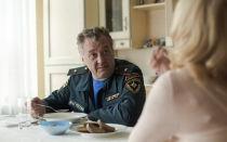 Новые российские детективные фильмы на НТВ 2017 года: криминал