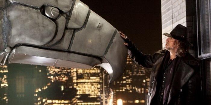 Главный герой из Ученика чародея (2010)
