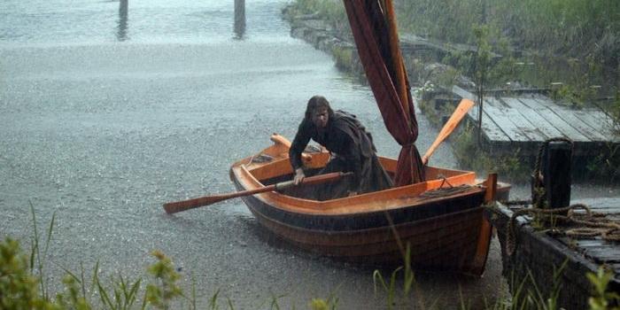 Персонаж в Волшебнике Земноморья(2005)