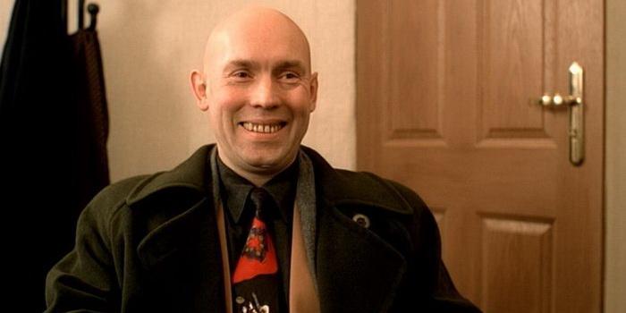 Один из героев русского фильма Брат (1997)