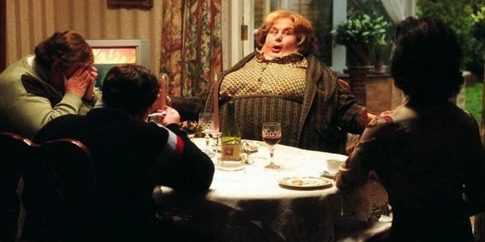Первые кадры из франшизы про Гарри Поттера 2004 года