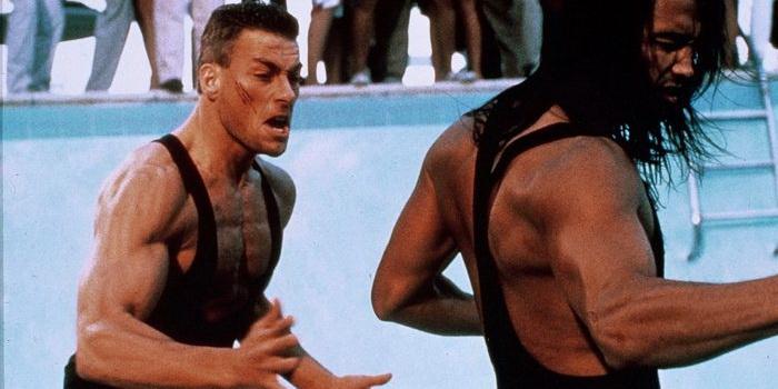 Кадр из фильма Самоволка (1990)