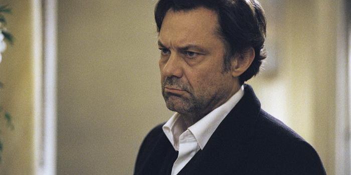 Герой из кино Бандиты (2007)