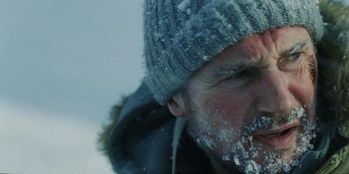 Главный герой из фильма Схватка (2011)