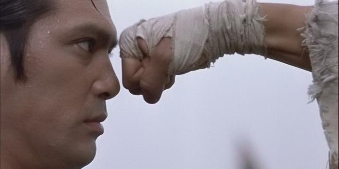 Постер из фильма Воин ветра2004 года