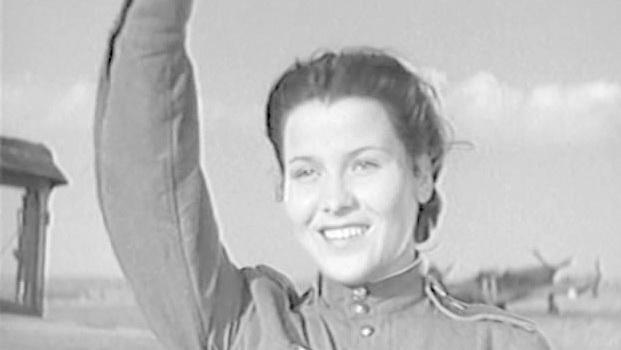 Фото из Небо Москвы (1944)