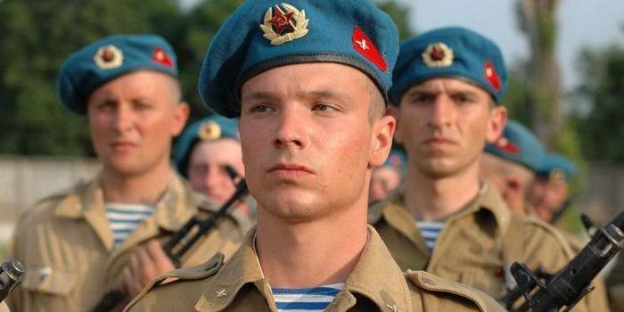 Кадр из фильма 9 рота (2005)