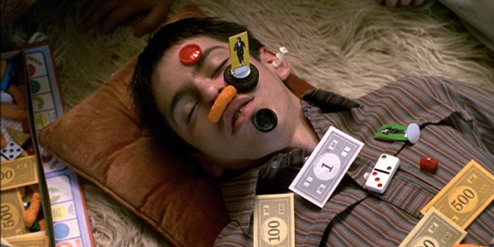 Актер из сериала Хулиганы и ботаны (1999)