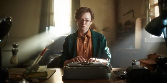 Кадр из фильма Патруль времени (2014 года)