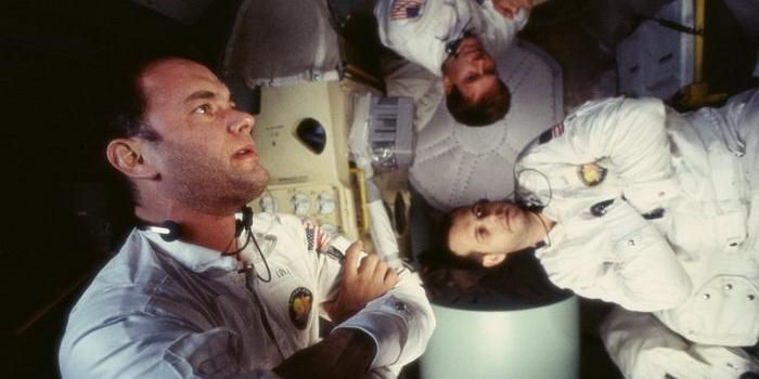 Персонажи из Аполлона 13 (1995)