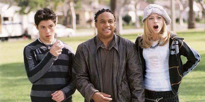 Кадр из сериала Фил из будущего (2004)