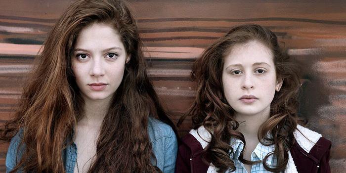Героини из сериала На зов скорби (2012)