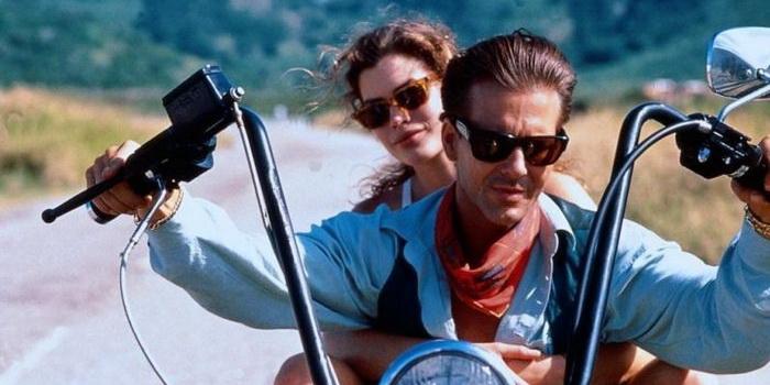 Сцена из кинофильма Дикая орхидея (1989)