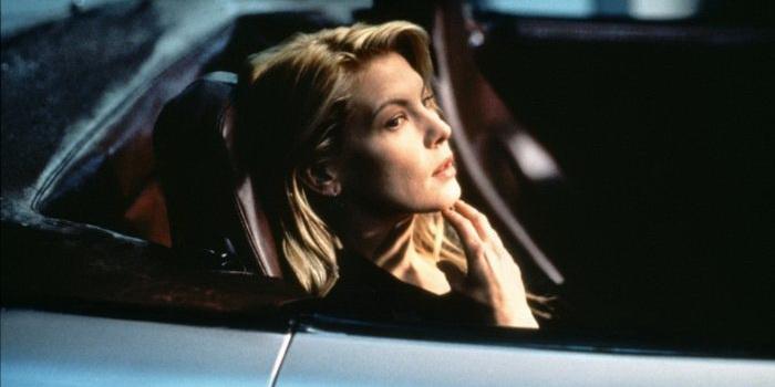 Героиня из фильма Автокатастрофа (1996)