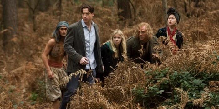 Кадр из киноленты Чернильное сердце (2008)