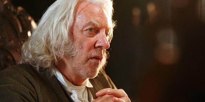 Персонаж из фильма Гордость и предубеждение (2005)