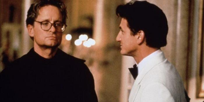 Актеры из фильма Игра (1997)