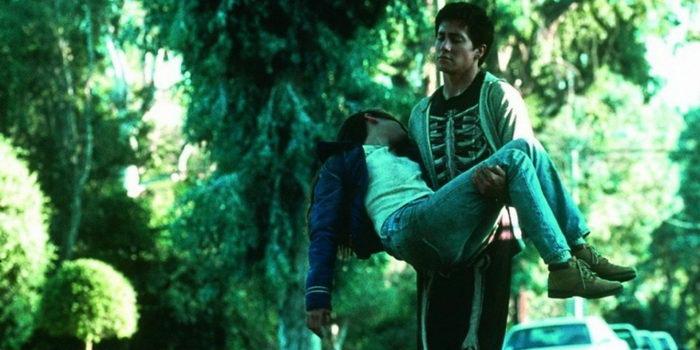 Фото из триллера Донни Дарко (2001)