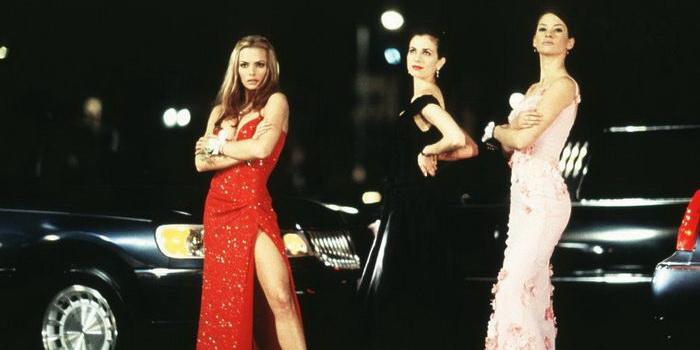 Фото из фильма Недетское кино (2001)