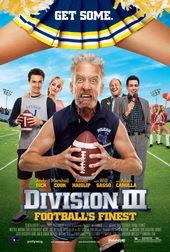 Афиша к фильму Третий дивизион (2011)