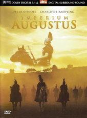 Плакат к фильму Римская империя: Август (2003)