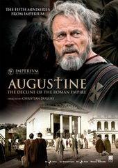 Афиша к фильму Святой Августин (2010)