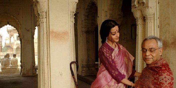 Кадр из индийского фильма Дилемма (2011)